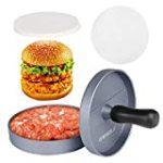 🏘️ Los modelos más demandados: la mejor lista de moldes de hamburguesas Ikea
