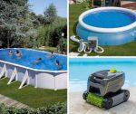 🏠 Los modelos que más gustan a los clientes: el catálogo más original de skimmers de piscina Ikea