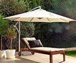 Los modelos más vendidos: listado de sombrillas de piscina Ikea